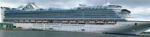 Cruise Ship Limo