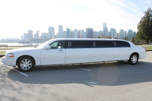 President Limo Vancouver