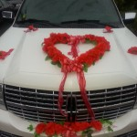 Limousine-Ready-For-Wedding