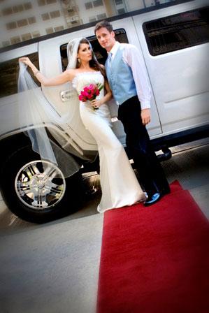 vancouver-wedding-limo