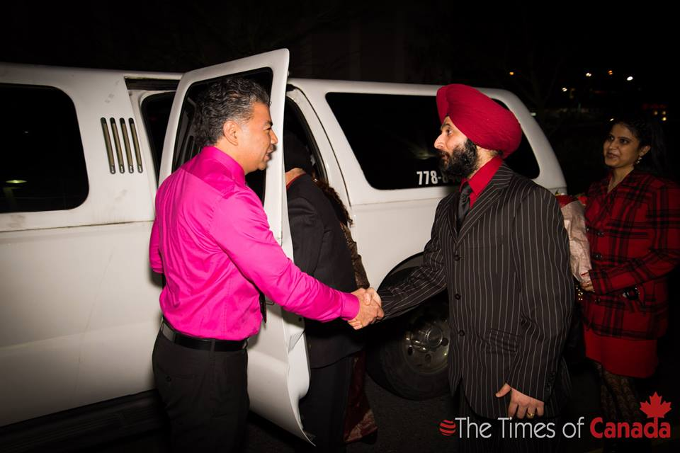 president limousine sponsored valentines contest 2015 - photos crown palace banquet hall (2)