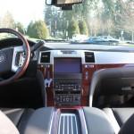 Cadillac Escalade ESV - president limo (3)