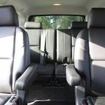 Cadillac Escalade ESV - president limo (4)