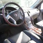 Cadillac Escalade ESV - president limo (5)