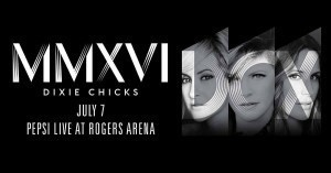 Dixie Chicks Limo Vancouver