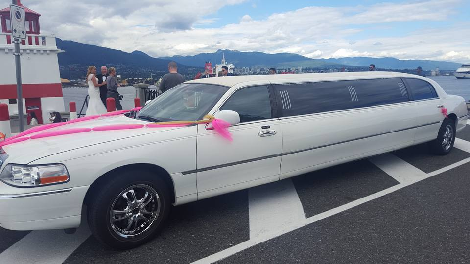 Car Service From Vancouver Airport To Whistler